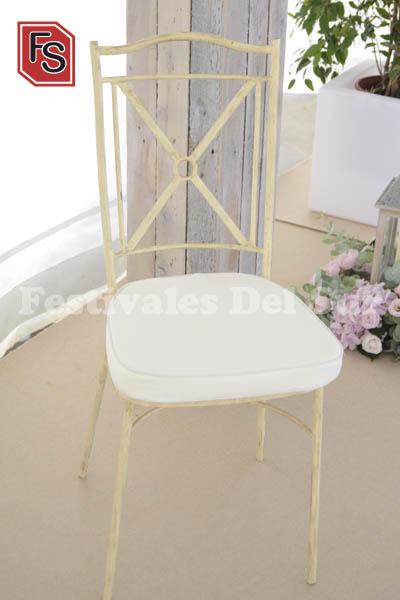 Alquiler de sillas de forja venta de sillas de forja - Forja en cordoba ...