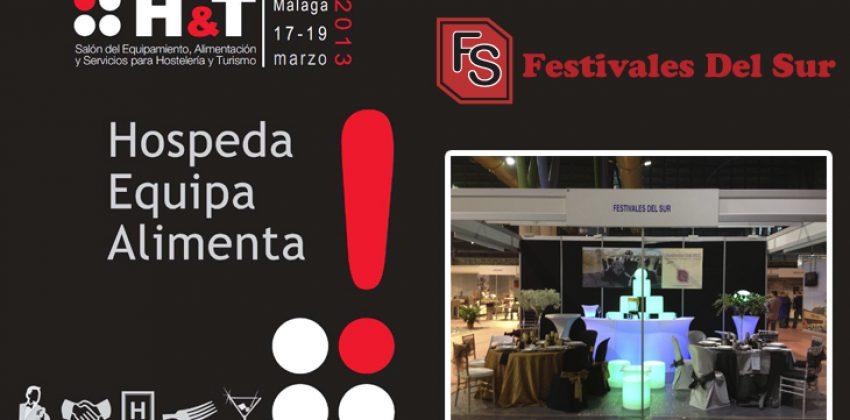 Festivales Del Sur en H&T