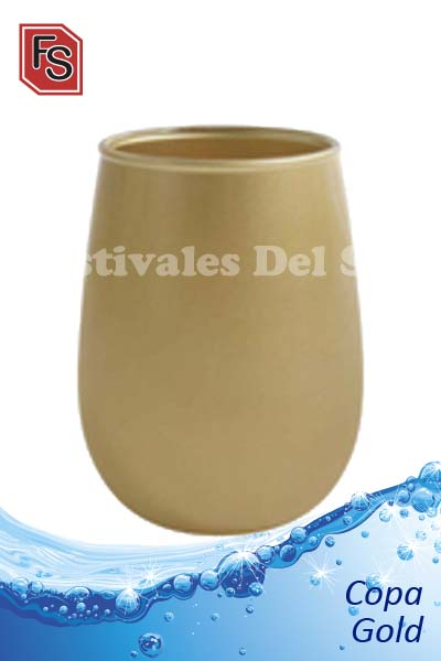 Copa gold