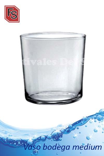 Vaso bodega medium