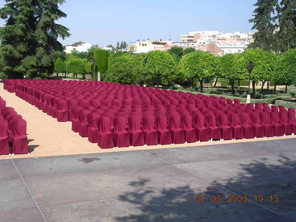 Conciertos en el Alcázar