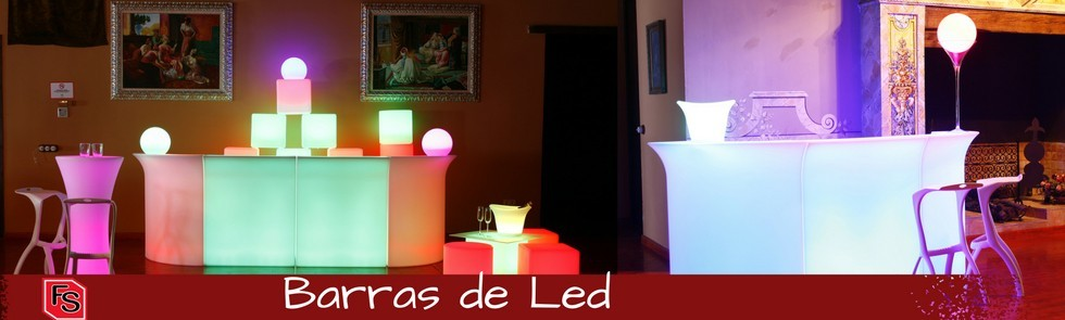 alite-Barras led