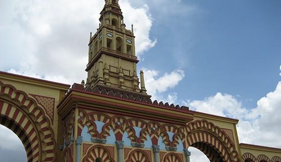 EVENTOS EN CORDOBA ABRIL 2013: Córdoba se prepara para un Mayo espectacular