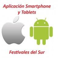 Presentamos nuestra aplicación para smartphones