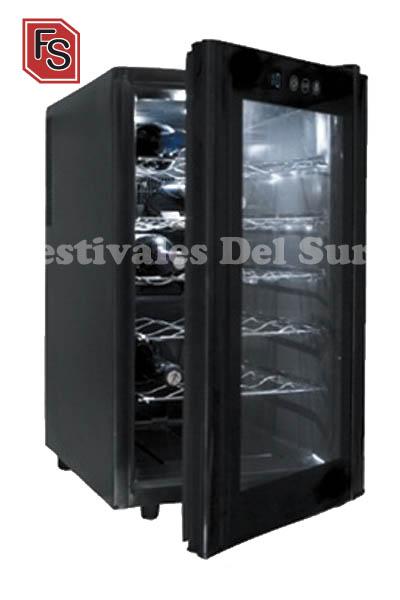 Refrigeradores de Vino