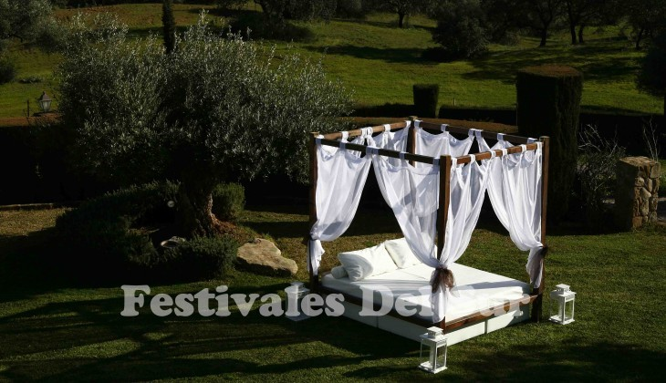 Chill Out para Eventos