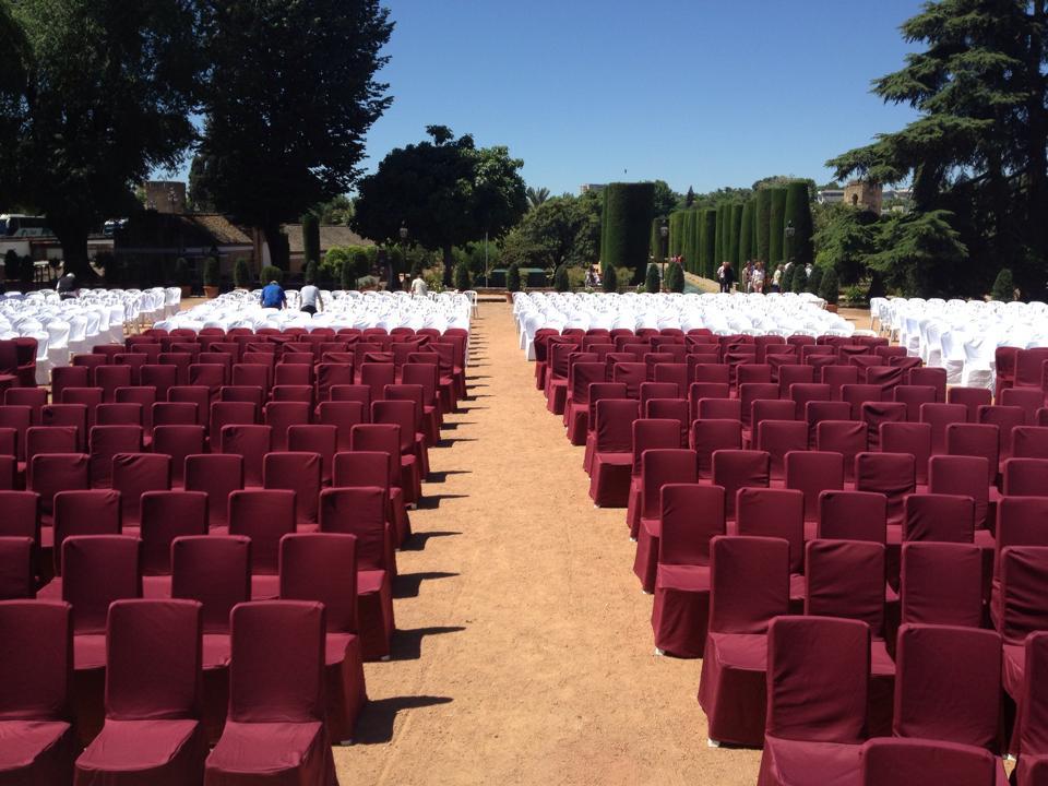 Los principales eventos del 2015 en Córdoba