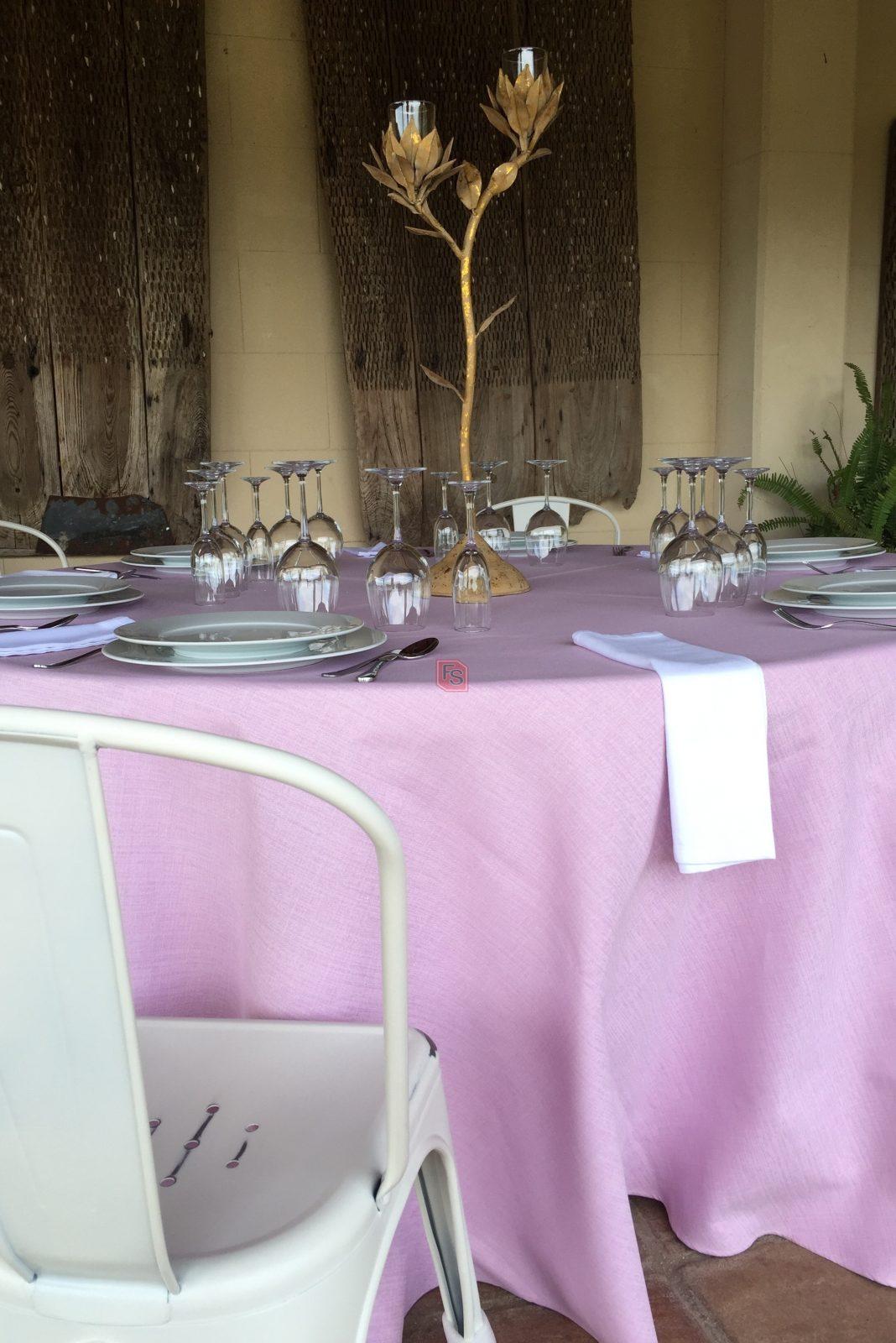 Montaje vintage pink