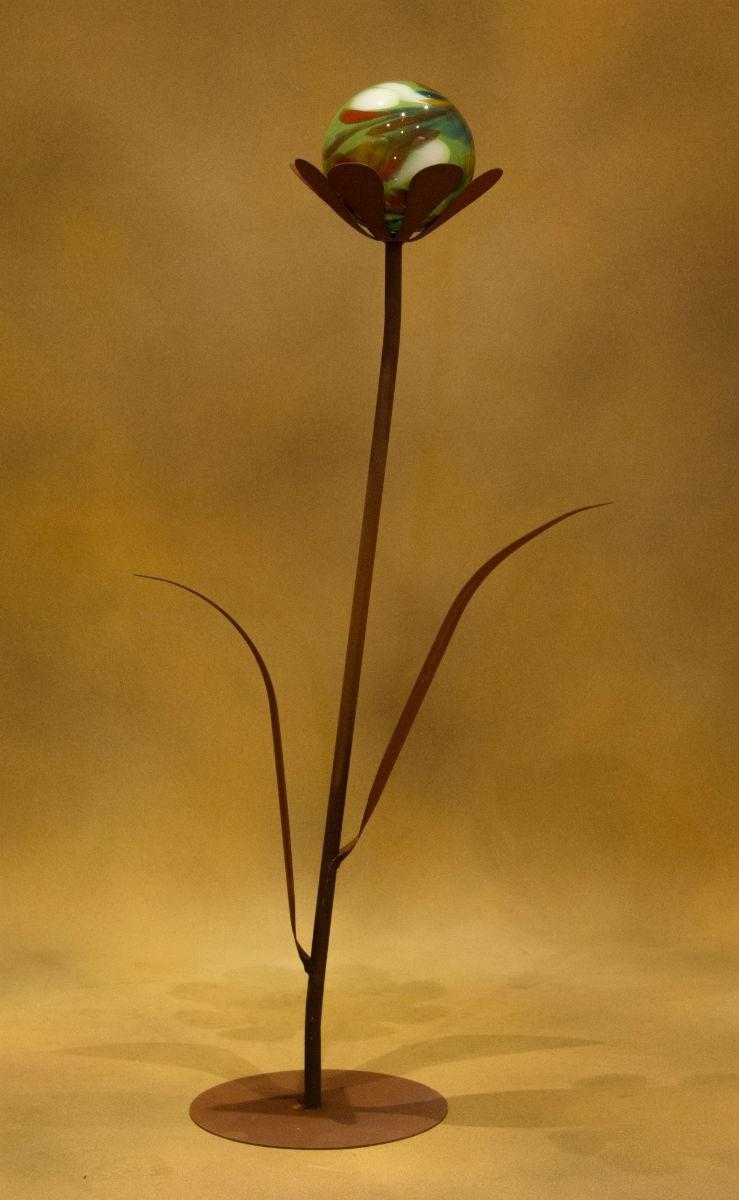 Flor Óxido