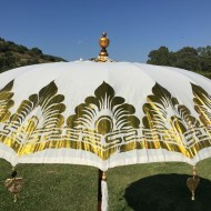 Novedad: Sombrilla Balinesa