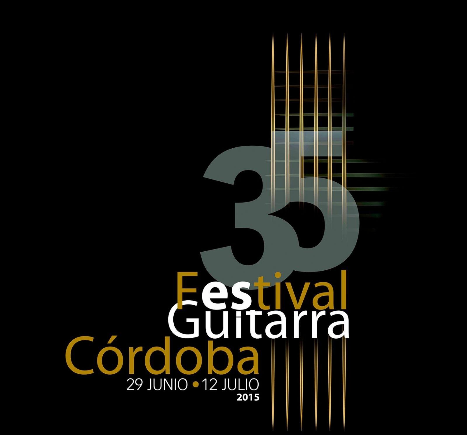 Festival de Guitarra con proyección internacional en Córdoba