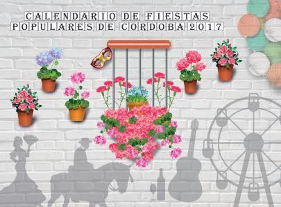 Calendario de Fiestas Populares 2017