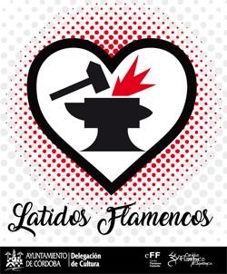Latidos flamencos. Fuente: Turismo de Córdoba.