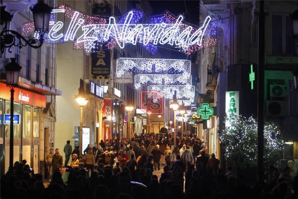 Navidades en Córdoba, ¿qué hacer?