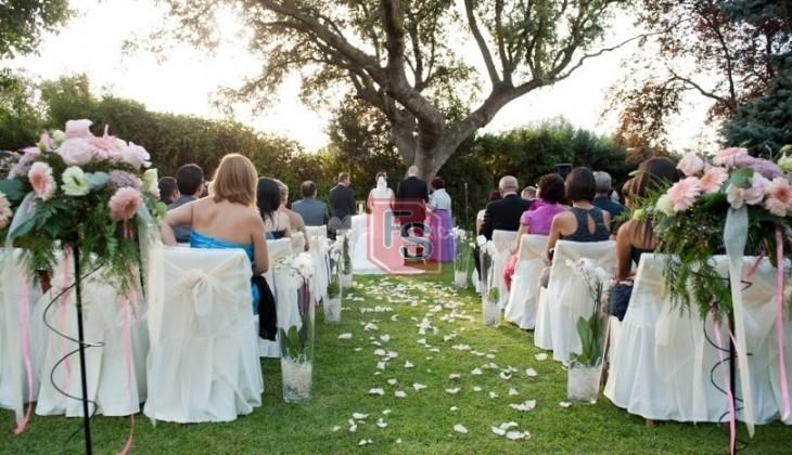 Organizar una boda, ¿por dónde empezar?