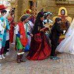 Febrero, el mes del Carnaval en Córdoba