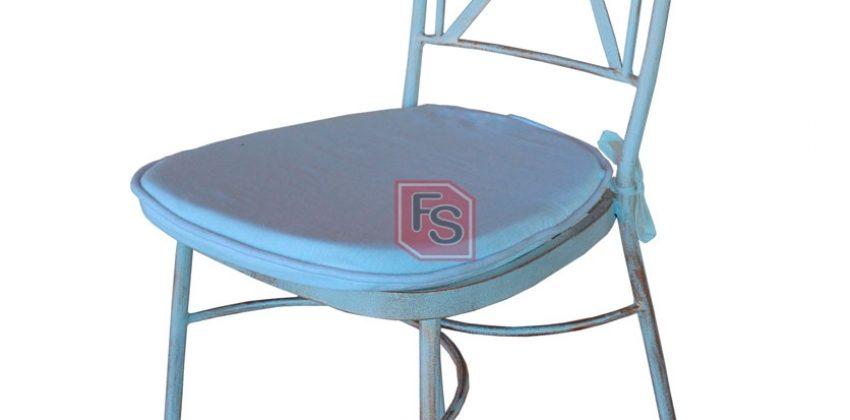 Nueva silla de FORJA
