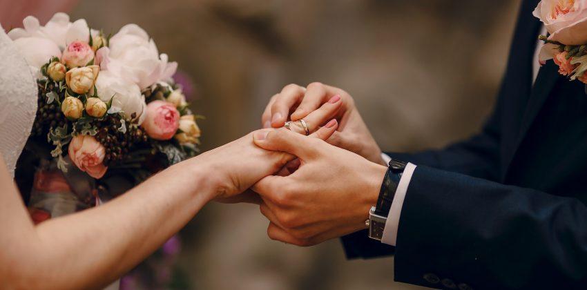 Una boda diferente