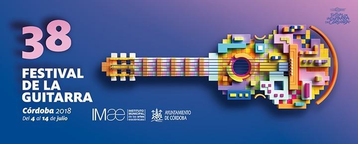 XXXVIII Festival de la Guitarra en Córdoba