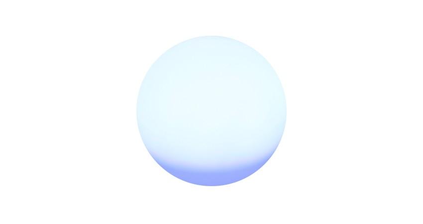 Esfera LED 60 cm
