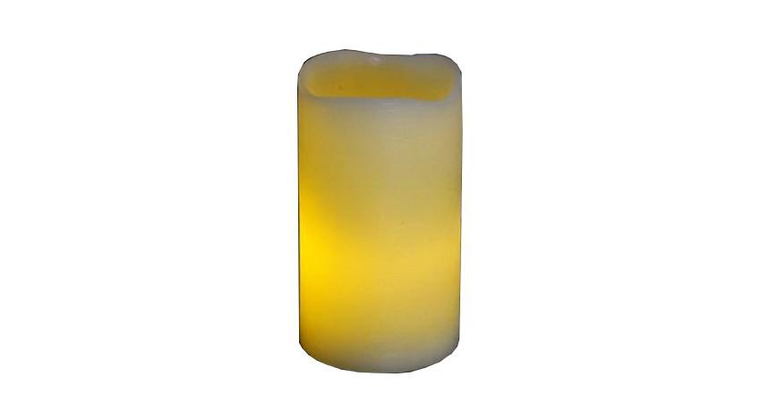 Vela de LED