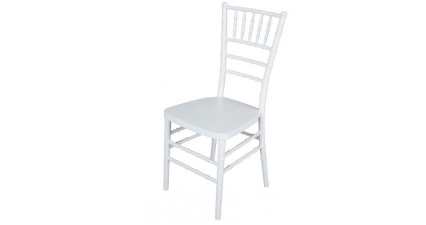 El blanco, un must para tus eventos