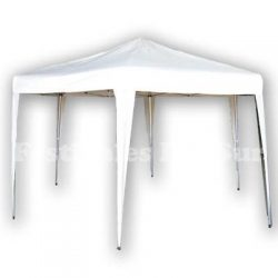 Carpa Plegable Hexagonal 4 M