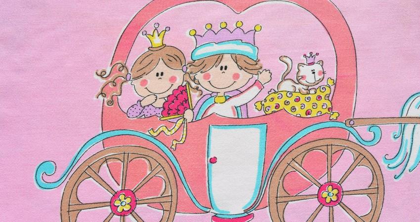 Cubre Princesas