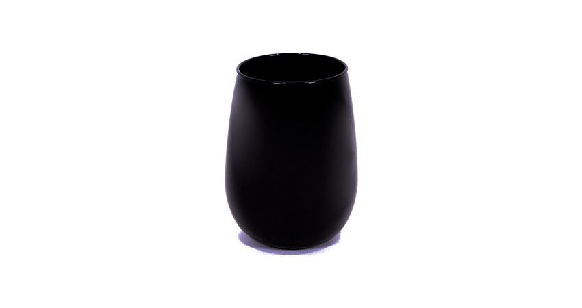 Vaso Negro