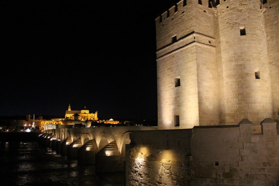 Planes de Navidad en Córdoba