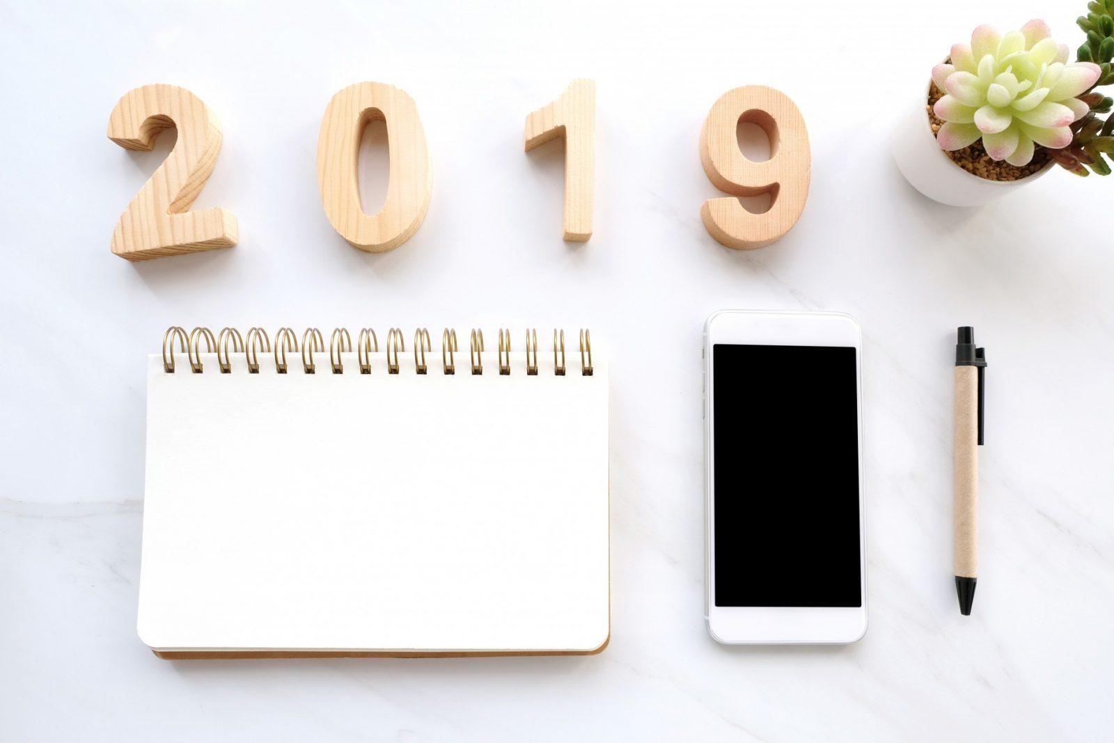 Enero,  nuevo año ¡nuevos planes!
