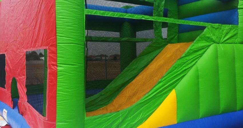 Todo lo que necesitas si tienes un evento con niños - Festivales del Sur