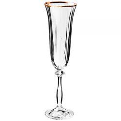 Copa Filo Dorado Champagne 15 cl