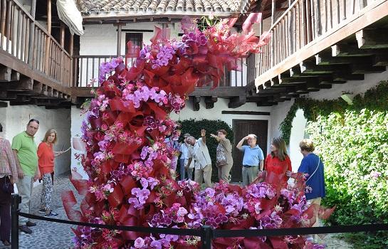 Nueva edición de Flora: el festival de la flores - Festivales del Sur