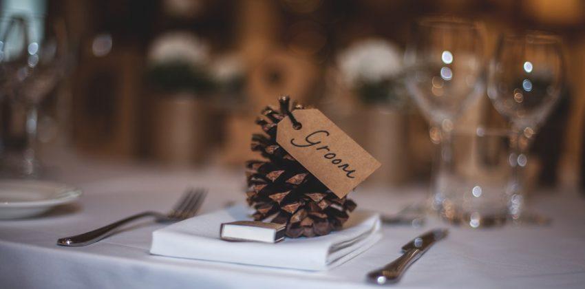Cosas que no pueden faltar en tu boda otoñal
