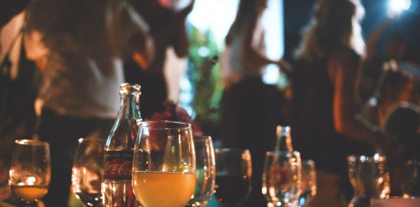 Consejos para organizar una fiesta de fin de año