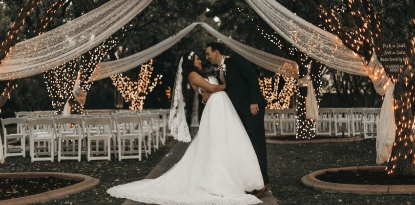 Tendencias para las bodas del 2020